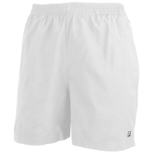 Fila Fundamental Clay 2 Short: Fila Men's Tennis Apparel