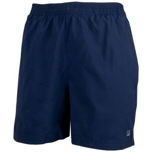 Fila Fundamental Clay 2 Short: Fila Men's Tennis Apparel