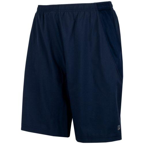 Fila Fundamental Double Layer Short: Fila Men's Tennis Apparel