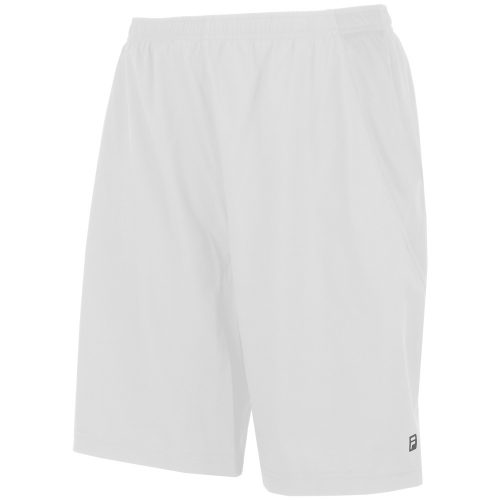 Fila Fundamental Double Layer Short: Fila Men's Tennis Apparel