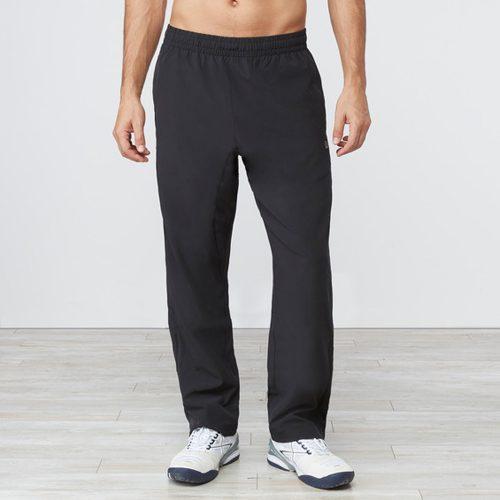 Fila Fundamental Pants: Fila Men's Tennis Apparel