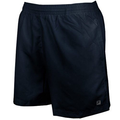 Fila Fundamentals Clay Shorts: Fila Men's Tennis Apparel