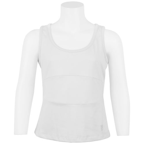 Fila Girl's Net Set Tank: Fila Junior Tennis Apparel