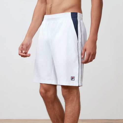 Fila Legend Shorts: Fila Men's Tennis Apparel