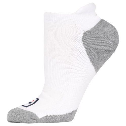 Fila No Show Socks: Fila Men's Socks 2 Pack