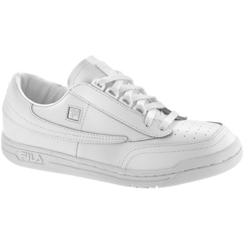 Fila Original Tennis: Fila Men's Tennis Shoes White/White/White
