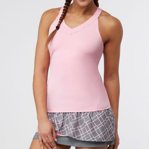 Fila Simply Smashing Tank: Fila Women's Tennis Apparel