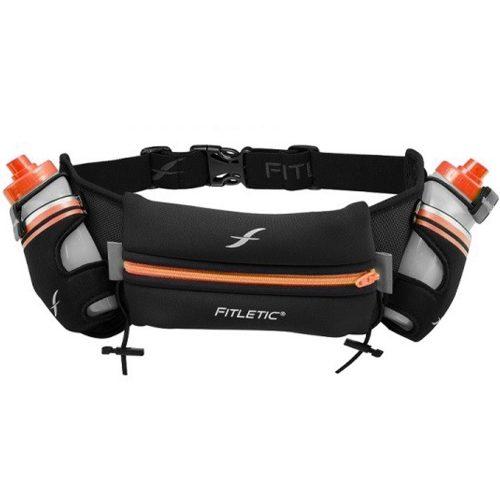 Fitletic Hydra 16 Hydration Belt: Fitletic Hydration Belts & Water Bottles