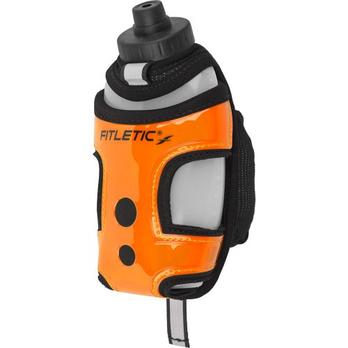 Fitletic HydraPocket Handheld: Fitletic Hydration Belts & Water Bottles