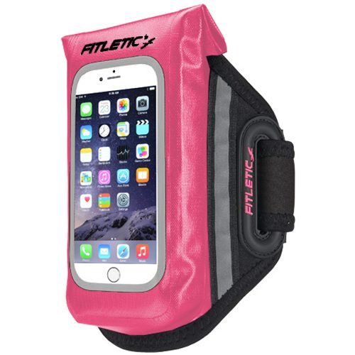 Fitletic Hydralock Armband: Fitletic Packs & Carriers