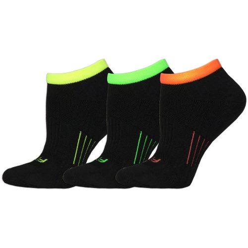 Fitsok CF2 Cushion Low Socks 3 Pack: Fitsok Socks