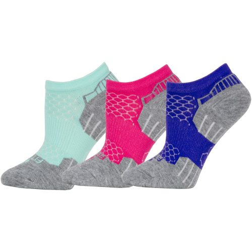 Fitsok CX3 Low Cut Socks 3 Pack: Fitsok Socks