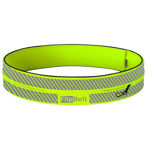 FlipBelt Reflective PT Belt: FlipBelt Packs & Carriers