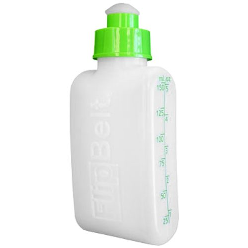 FlipBelt Water Bottle 6oz: FlipBelt Hydration Belts & Water Bottles