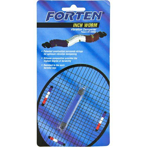 Forten Inch Worm Vibration Dampener: Forten Vibration Dampeners