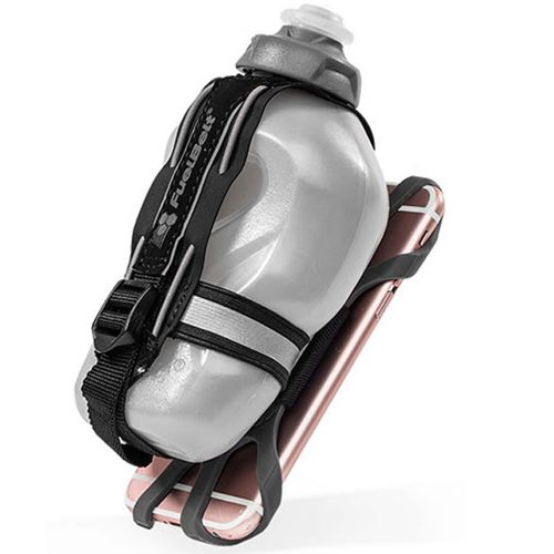 FuelBelt Helium Tech Fuel Handheld: Fuel Belt Hydration Belts & Water Bottles
