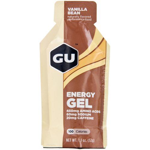 GU Energy Gel 8 Pack: GU Nutrition