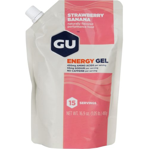 GU Energy Gel Bulk Pack: GU Nutrition
