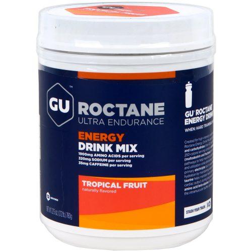 GU Roctane Energy Drink 12-Serving Tub: GU Nutrition