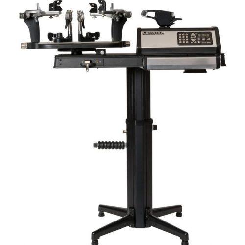 Gamma 7900 QM SC 6-PT Stringing Machine: Gamma String Machines