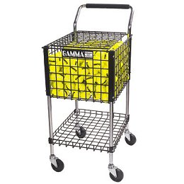 Gamma Ball Hopper Brute Teach Cart: Gamma Teaching Carts