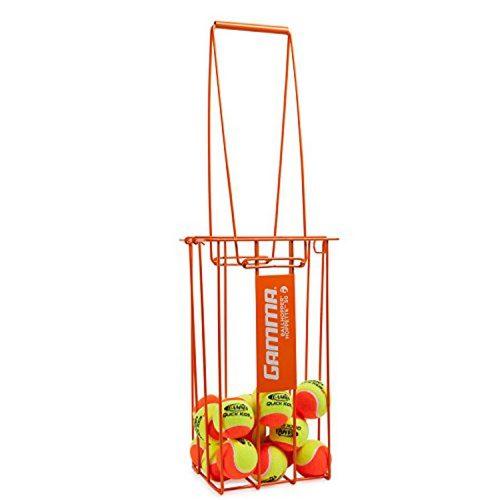 Gamma Ball Hopper Hoppette 4 Pack Orange: Gamma Ball Hoppers