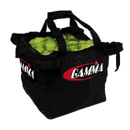 Gamma Ballhopper EZ Travel Cart Bag: Gamma Teaching Carts