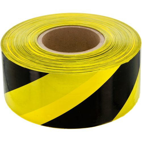 Gamma Caution Tape 1000': Gamma Tennis Training Aids