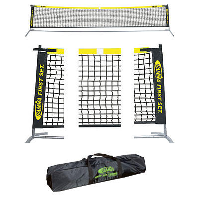Gamma First Set Kit: Gamma Tennis Training Aids