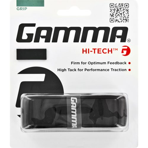 Gamma Hi-Tech Replacement Grip: Gamma Tennis Replacet Grips