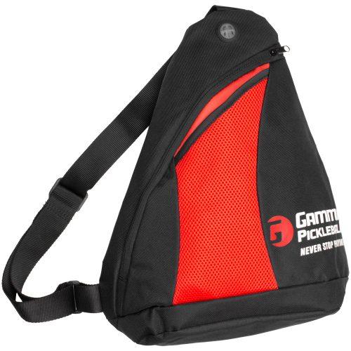 Gamma Pickleball Sling Bag: Gamma Pickleball Bags
