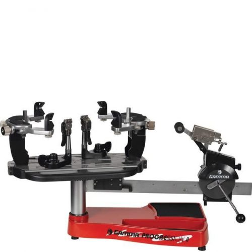 Gamma Progression ST II Stringing Machine: Gamma String Machines