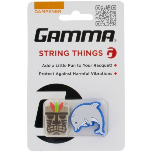 Gamma String Things Vibration Dampener: Gamma Vibration Dampeners
