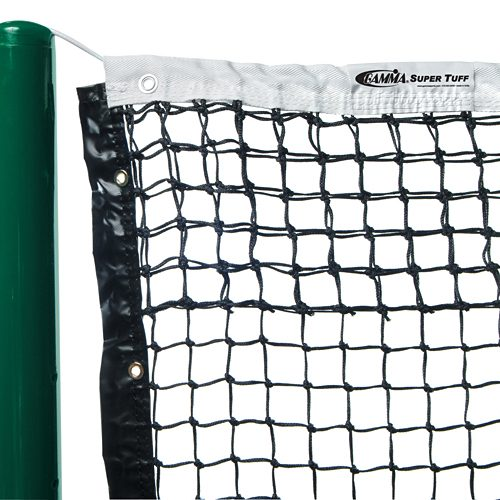 Gamma Super Tuff Polyester Net: Gamma Tennis Nets & Accessories