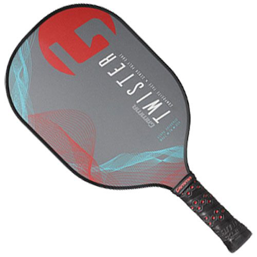 Gamma Twister Paddle: Gamma Pickleball Paddles