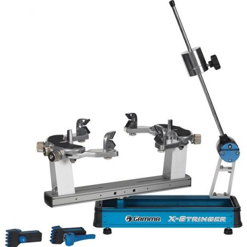 Gamma X-6 Stringing Machine: Gamma String Machines