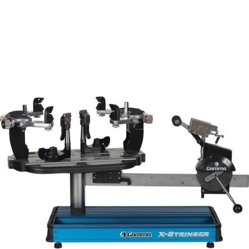 Gamma X-ST Stringing Machine: Gamma String Machines