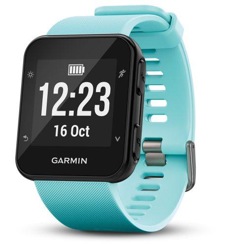 Garmin Forerunner 35: Garmin Heart Rate Monitors