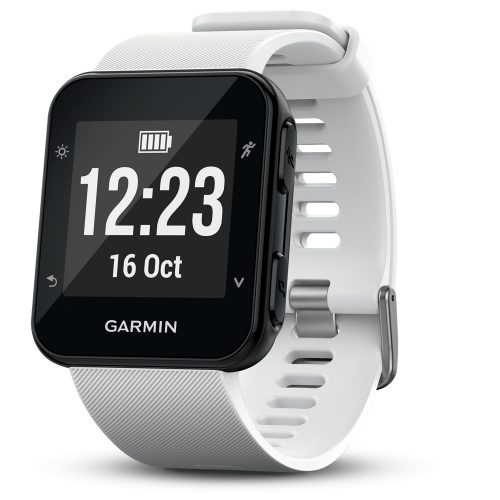 Garmin Forerunner 35: Garmin Heart Rate Monitors