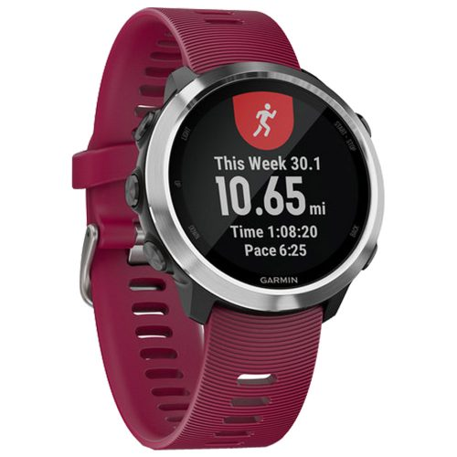 Garmin Forerunner 645 Music: Garmin GPS Watches
