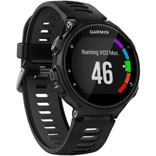 Garmin Forerunner 735XT Tri-Bundle: Garmin Heart Rate Monitors