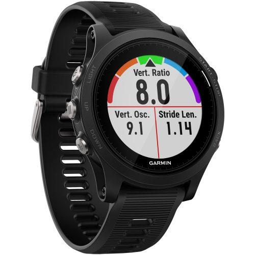 Garmin Forerunner 935 Black: Garmin Heart Rate Monitors