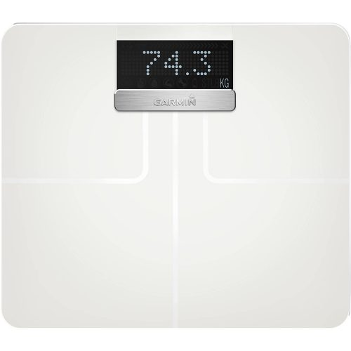 Garmin Index Smart Scale: Garmin Electronics