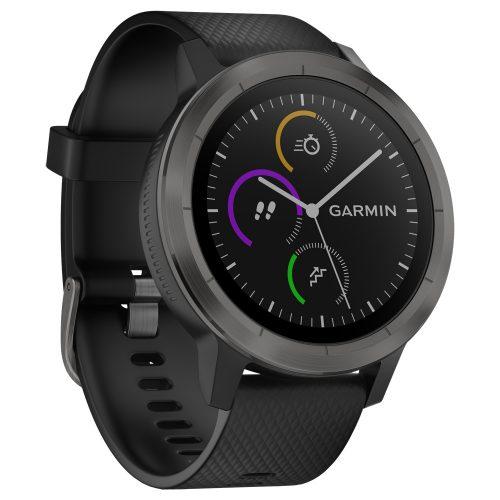 Garmin vivoactive 3 Black/Slate: Garmin GPS Watches