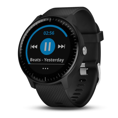 Garmin vivoactive 3 Music: Garmin GPS Watches