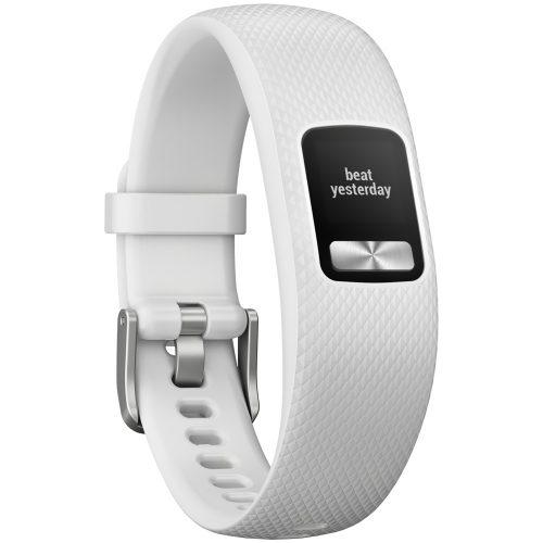 Garmin vivofit 4: Garmin Fitness Trackers & Pedometers