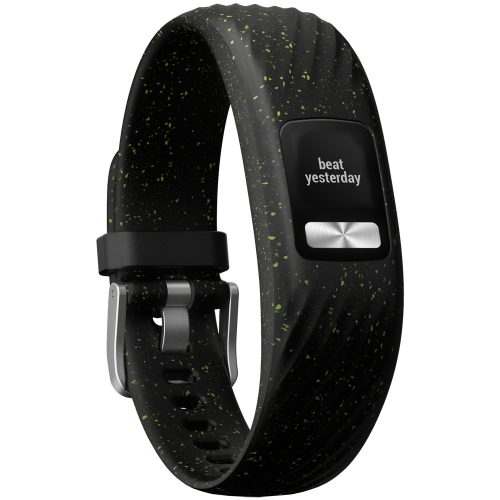 Garmin vivofit 4: Garmin Fitness Trackers & Pedometers
