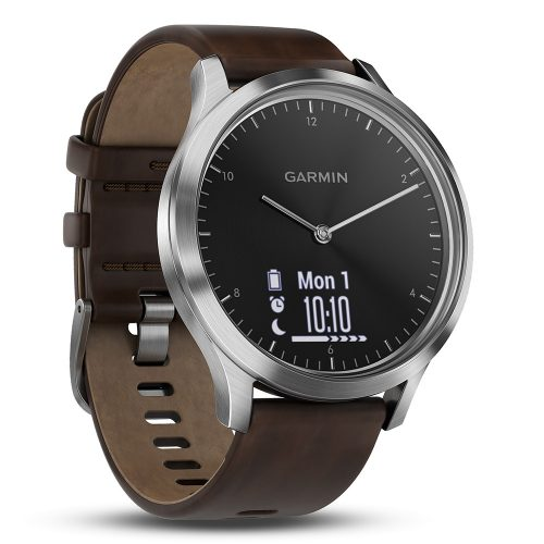 Garmin vivomove HR Premium: Garmin Heart Rate Monitors