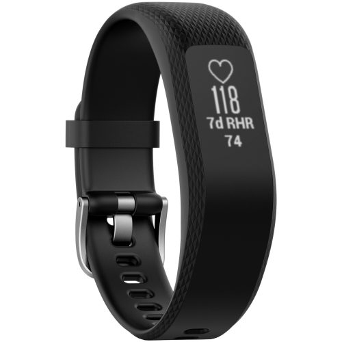Garmin vivosmart 3: Garmin Heart Rate Monitors