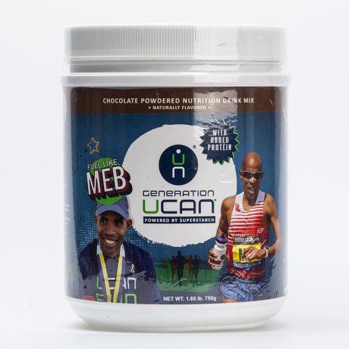 Generation UCAN Protein Drink Tub (25 Servings): Generation UCAN Nutrition